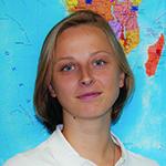 Ольга Новикова, инструктор PADI, группа компаний RuDIVE