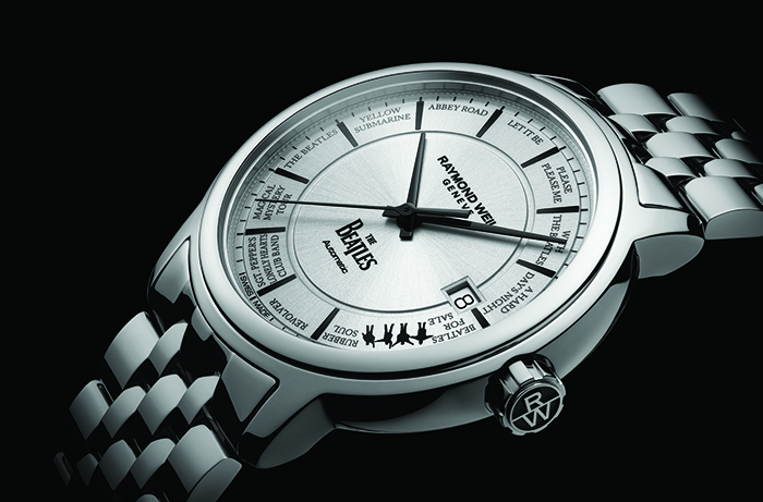Часы Raymond Weil Maestro Beatles Limited Edition