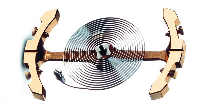 Баланс Gyrolab особой формы