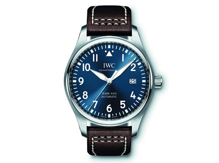 Часы Pilot's Watch Mark XVIII Edition «Le Petit Prince»