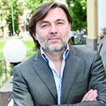 Дмитрий Гуржий, основатель и креативный директор марки Gourji