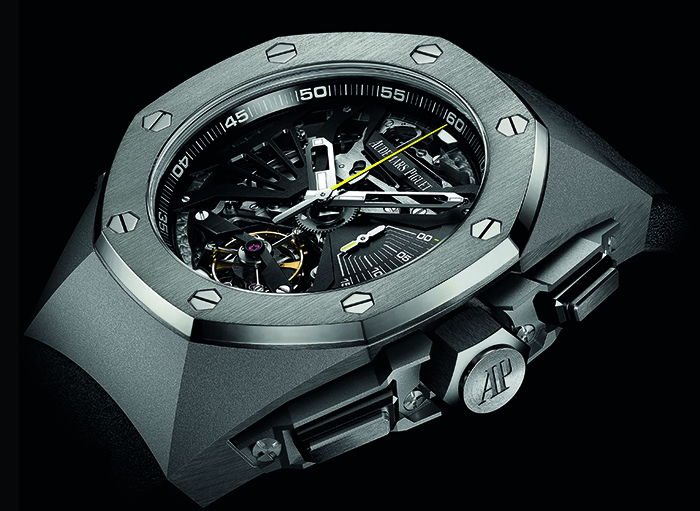 Часы Royal Oak Concept Supersonnerie Audemars Piguet