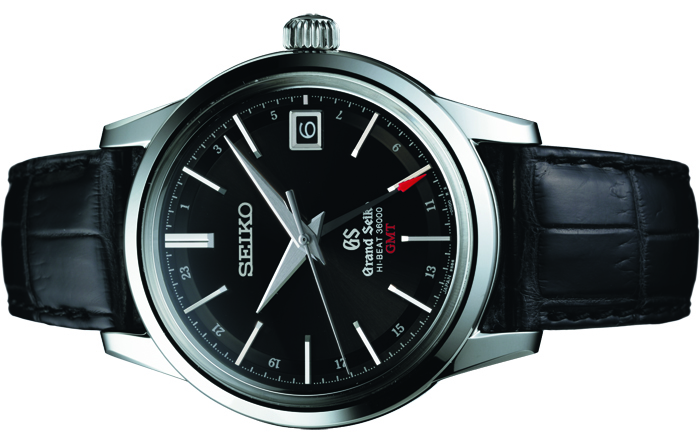 Часы Grand Seiko Hi-Beat 36000 GMT