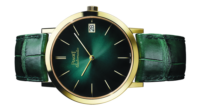 Часы Piaget Altiplano Automatic 40 mm