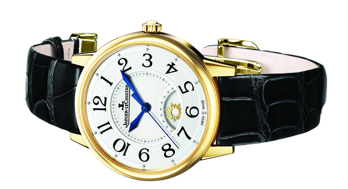 Часы Jaeger-LeCoultre Rendez-Vous Night & Day Medium
