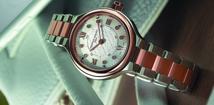 Часы Frederique Constant Horological Smartwatch