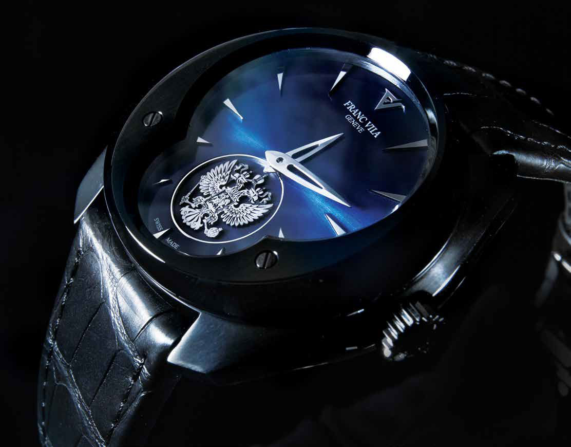 Часы Franc Vila Neo Alta Rich Time edition в салоне Rich Time