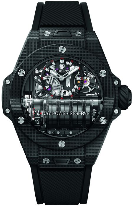Часы Hublot Big Bang MP-11