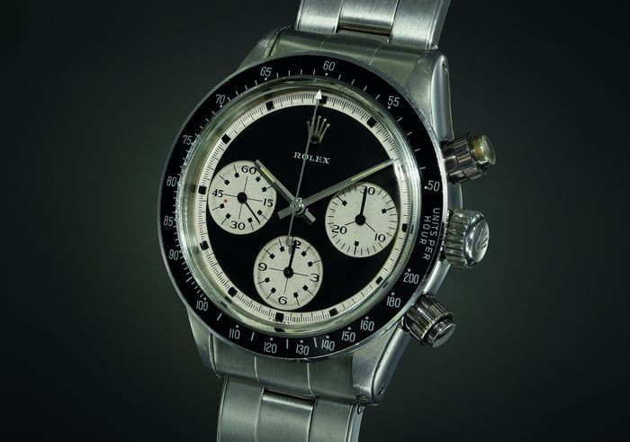 Часы Rolex 6240 The Neanderthal