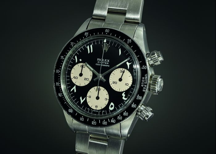 Часы Rolex 6263 The Arabian Knight