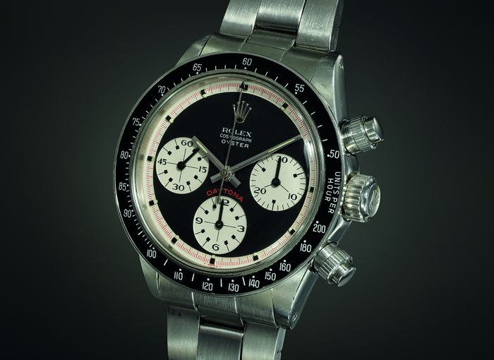 Часы Rolex 6263 The Oyster Sotto