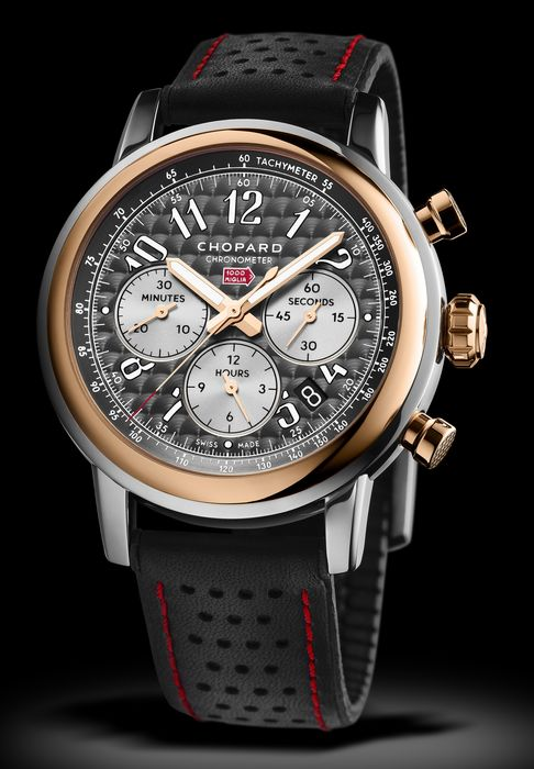 Часы Chopard Mille Miglia 2018 Race Edition