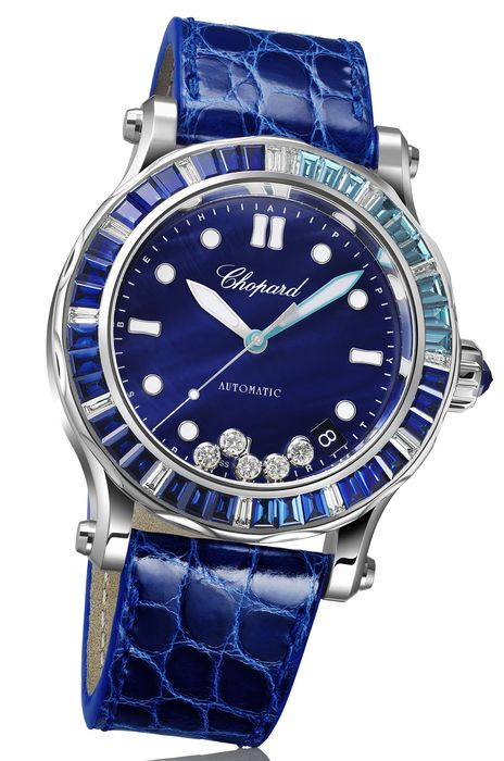 Часы Chopard Happy Ocean