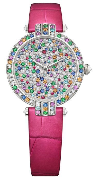 Часы Harry Winston Premier Winston Candy Automatic 31mm