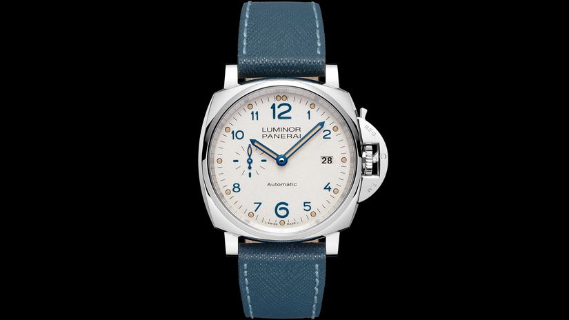 Часы Officine Panerai Luminor Due 3 Days Automatic