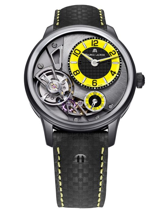 Часы Maurice Lacroix Masterpiece Gravity Limited Edition