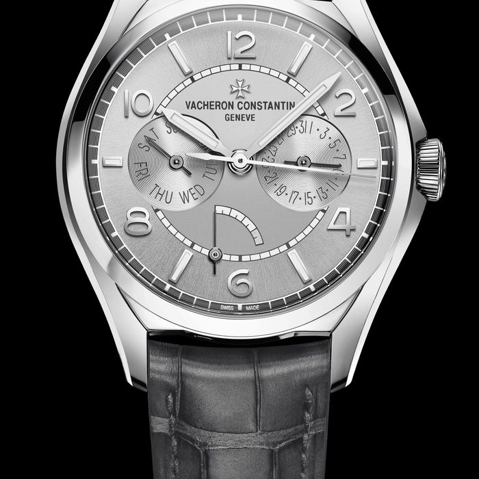 Часы Vacheron Constantin FiftySix Day-Date