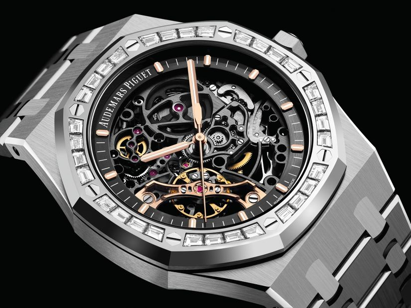Часы Audemars Piguet Royal Oak