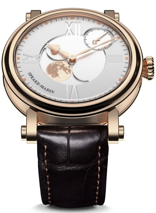 Часы Speake Marin ACADEMIC MOON