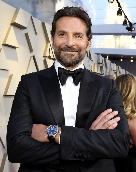 Бредли Купер  на Оскаре