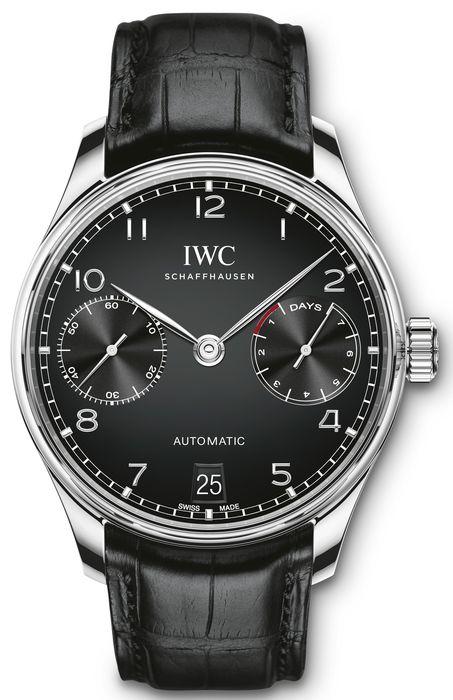 Часы IWC Portugieser Automatic