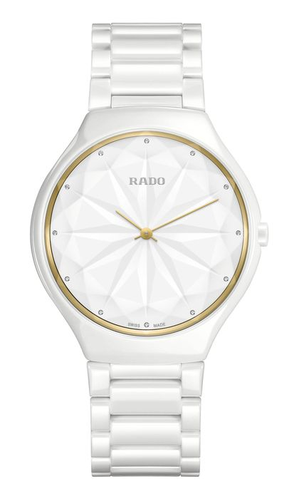 Часы Rado True Thinline Gem