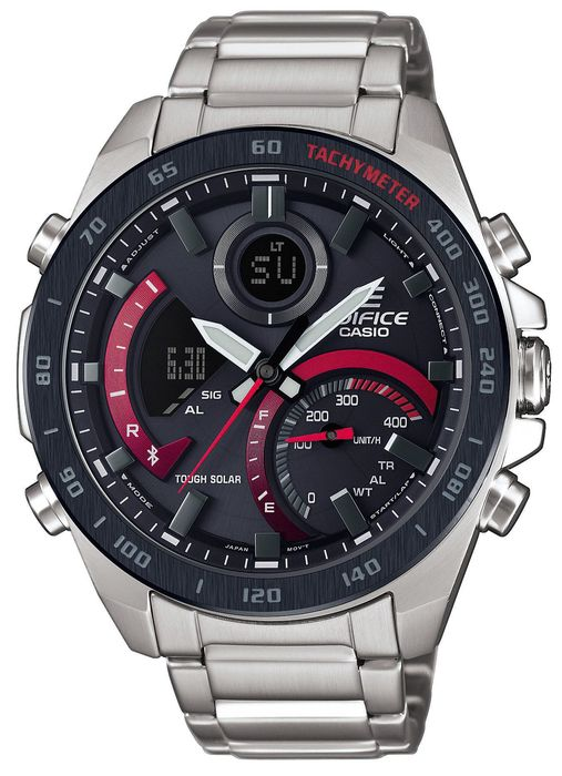 Часы Casio Edifice ECB 900DB