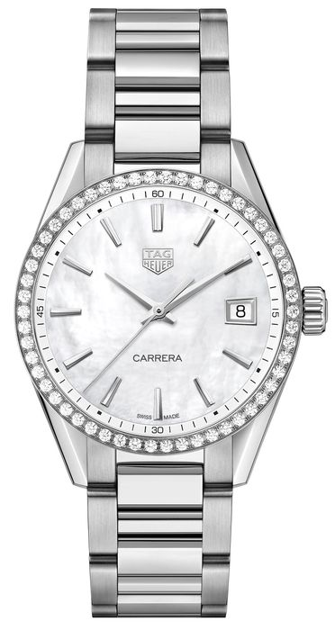 Часы Tag Heuer Carrera Lady