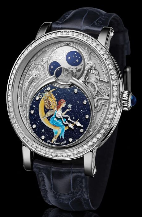 Часы BOVET 1822 Recital 23 Hope