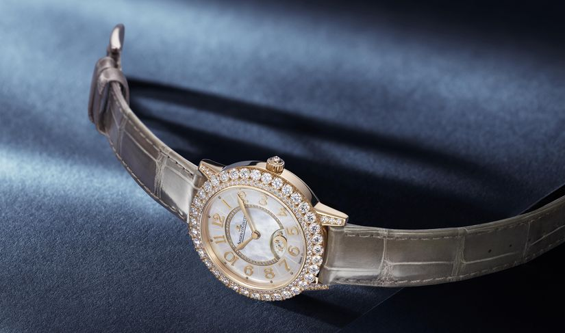 Часы Jaeger-LeCoultre Rendez-Vous Night & Day Jewellery