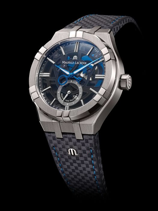 Часы Maurice Lacroix AIKON Mercury Only Watch 2019