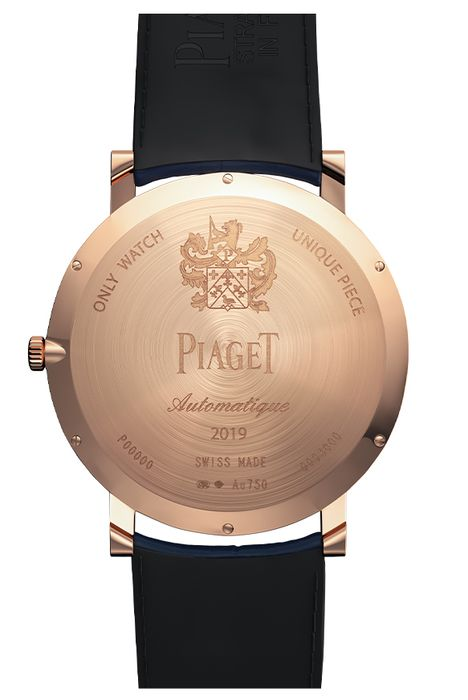 Часы PIAGET Altiplano Ultimate Automatic