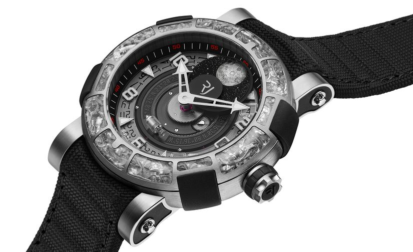 Часы RJ - ARRAW 6919 Only Watch