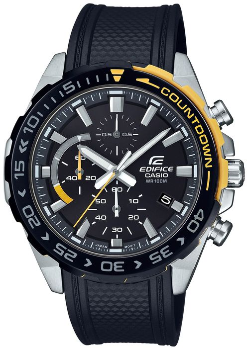 Часы CASIO Edifice 566PB-1AVUEF