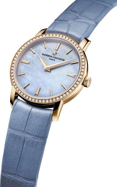 Часы Vacheron_Constantin_Traditionnelle_quartz