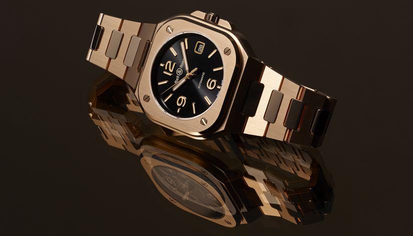 Часы Bell & Ross BR 05