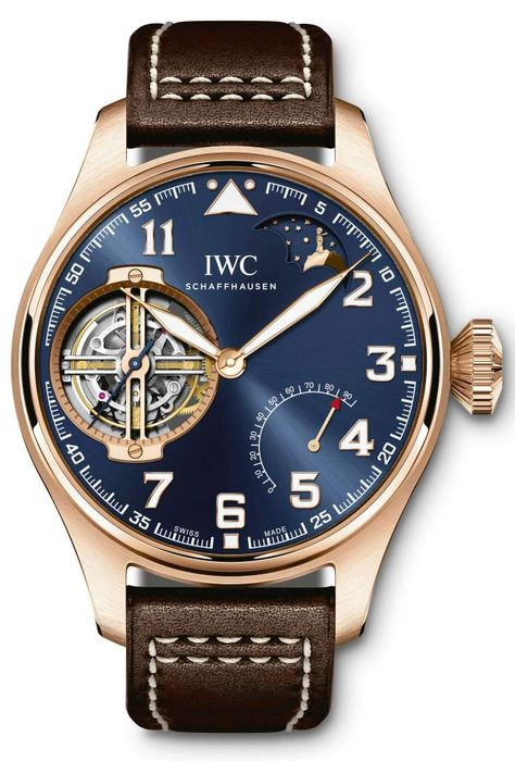 Часы IWC Schaffhausen Big Pilots Watch