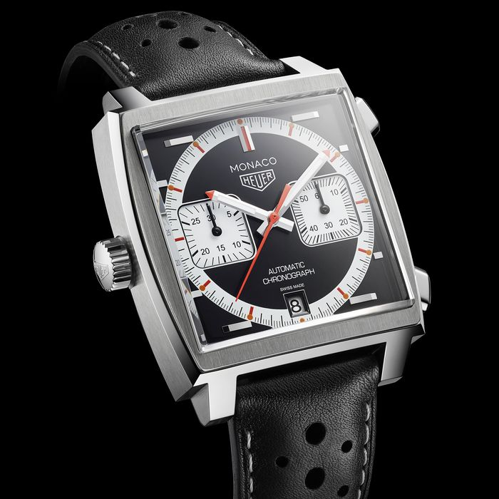 Часы TAG Heuer Monaco 1999-2009 Limited Edition
