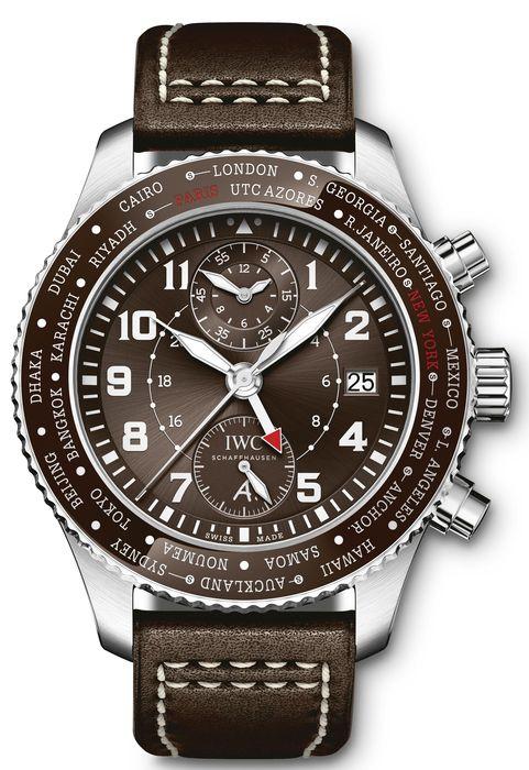 Часы IWC Ref. IW395003