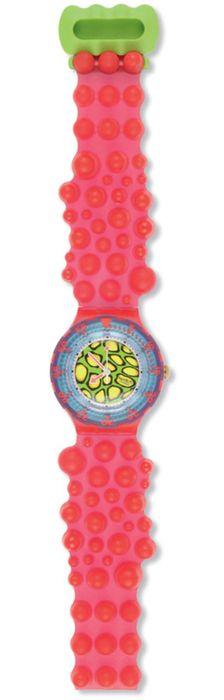 Часы Swatch C-Monsta on the Beach