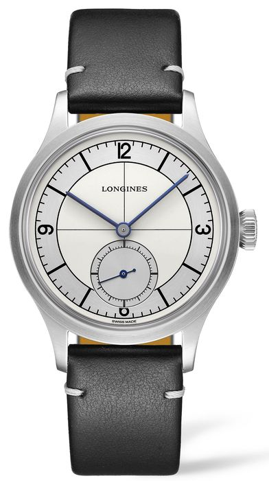 Часы The Longines Heritage Classic