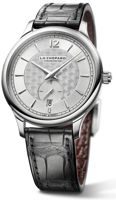 Часы Chopard L.U.C XPS 1860 Officer
