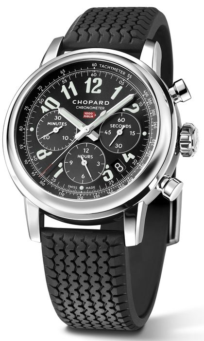 Часы Chopard Mille Miglia Classic Chronograph