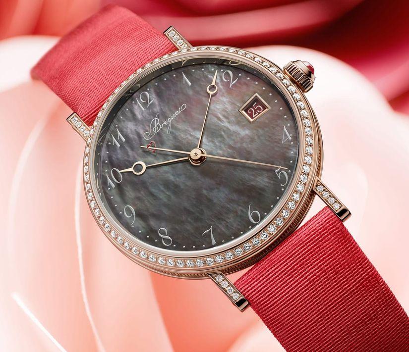 Часы Breguet Classique 9065