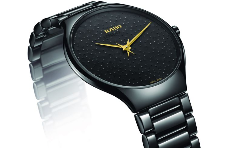 Часы Rado True Thinline Toge