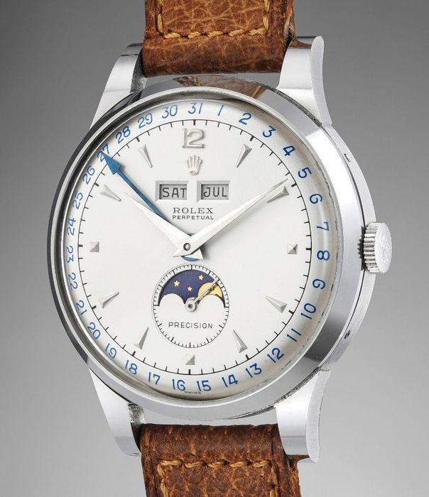 Часы Rolex Ref. 8171