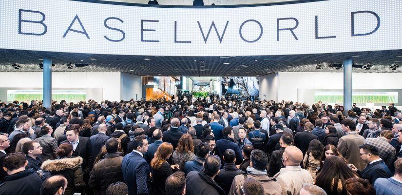 Состоится ли Baselworld 2020