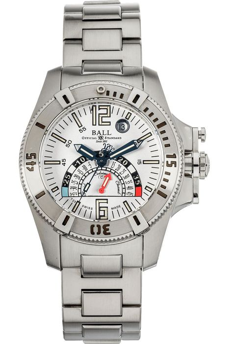 Часы Ball Engineer Hydrocarbon TMT