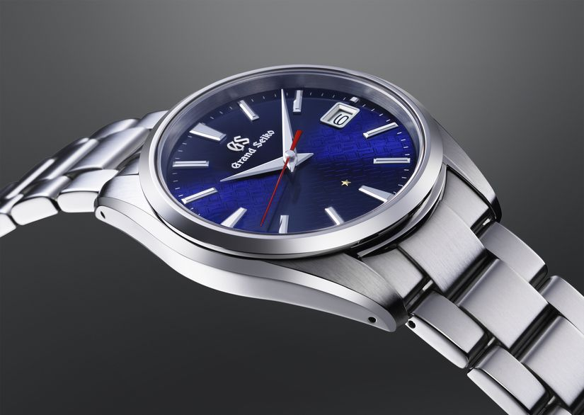 Часы Grand Seiko Heritage Collection Quartz Limited Edition