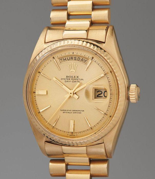 Часы Rolex Day-Date Ref. 1803
